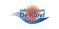 Logo-Zalencentrum De Parel