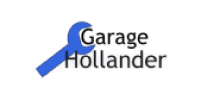 Logo-Garage Hollander